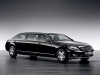 2008 Mercedes-Benz S 600 Guard Pullman