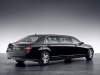 2008 Mercedes-Benz S 600 Guard Pullman thumbnail photo 37951