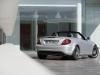2008 Mercedes-Benz SLK 55 AMG thumbnail photo 38011