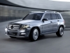 2008 Mercedes-Benz Vision GLK Bluetec Hybrid Concept thumbnail photo 37935