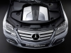 2008 Mercedes-Benz Vision GLK Bluetec Hybrid Concept thumbnail photo 37942