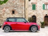 2008 MINI John Cooper Works Clubman thumbnail photo 33337