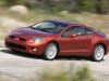 2008 Mitsubishi Eclipse Coupe thumbnail photo 30657