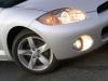 Mitsubishi Eclipse Coupe 2008