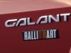 Mitsubishi Galant 2008