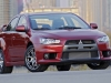 2008 Mitsubishi Lancer Evolution thumbnail photo 30599