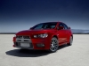 2008 Mitsubishi Lancer Evolution thumbnail photo 30600