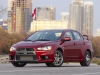 2008 Mitsubishi Lancer Evolution thumbnail photo 30601
