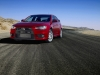 2008 Mitsubishi Lancer Evolution thumbnail photo 30602