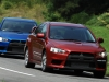 2008 Mitsubishi Lancer Evolution thumbnail photo 30603