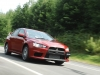 2008 Mitsubishi Lancer Evolution thumbnail photo 30604