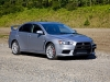 2008 Mitsubishi Lancer Evolution thumbnail photo 30605