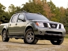 2008 Nissan Frontier Crew Cab thumbnail photo 29898
