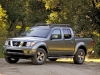 2008 Nissan Frontier Crew Cab thumbnail photo 29899