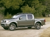 2008 Nissan Frontier Crew Cab thumbnail photo 29900