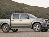 2008 Nissan Frontier Crew Cab thumbnail photo 29902