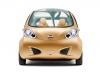 Nissan Nuvu Concept 2008