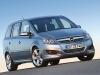 2008 Opel Zafira thumbnail photo 26069