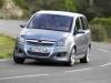 2008 Opel Zafira thumbnail photo 26070
