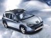 2008 Peugeot 207 SW Outdoor Concept