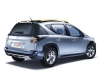 Peugeot 207 SW Outdoor Concept 2008