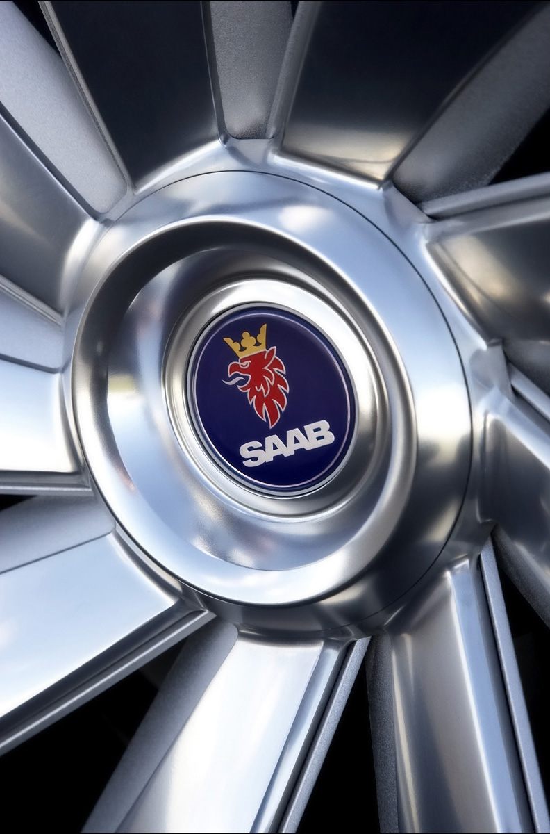 Saab 9-X Air Concept photo #27