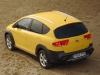 Seat Altea Freetrack 2008