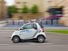 Smart Electric Drive 2008