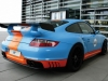 9ff Porsche 997 BT-2 2009