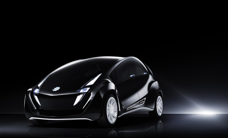 EDAG Light Car concept photo #1