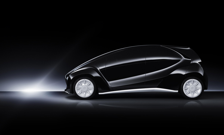EDAG Light Car concept photo #2