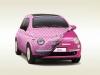 2009 Fiat 500 Barbie Concept thumbnail photo 94133