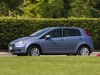 2009 Fiat Grande Punto Natural Power thumbnail photo 94090