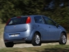 2009 Fiat Grande Punto Natural Power thumbnail photo 94093