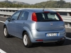 2009 Fiat Grande Punto Natural Power thumbnail photo 94094