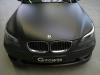G-POWER BMW M5 Hurricane RS World Record 2009