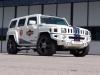 2009 GeigerCars Hummer H3 V8 Kompressor