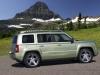 2009 Jeep Patriot EV thumbnail photo 58998