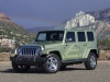 Jeep Wrangler Unlimited EV 2009
