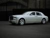2009 Kahn Rolls-Royce Phantom thumbnail photo 21404