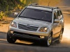 2009 Kia Borrego thumbnail photo 56743