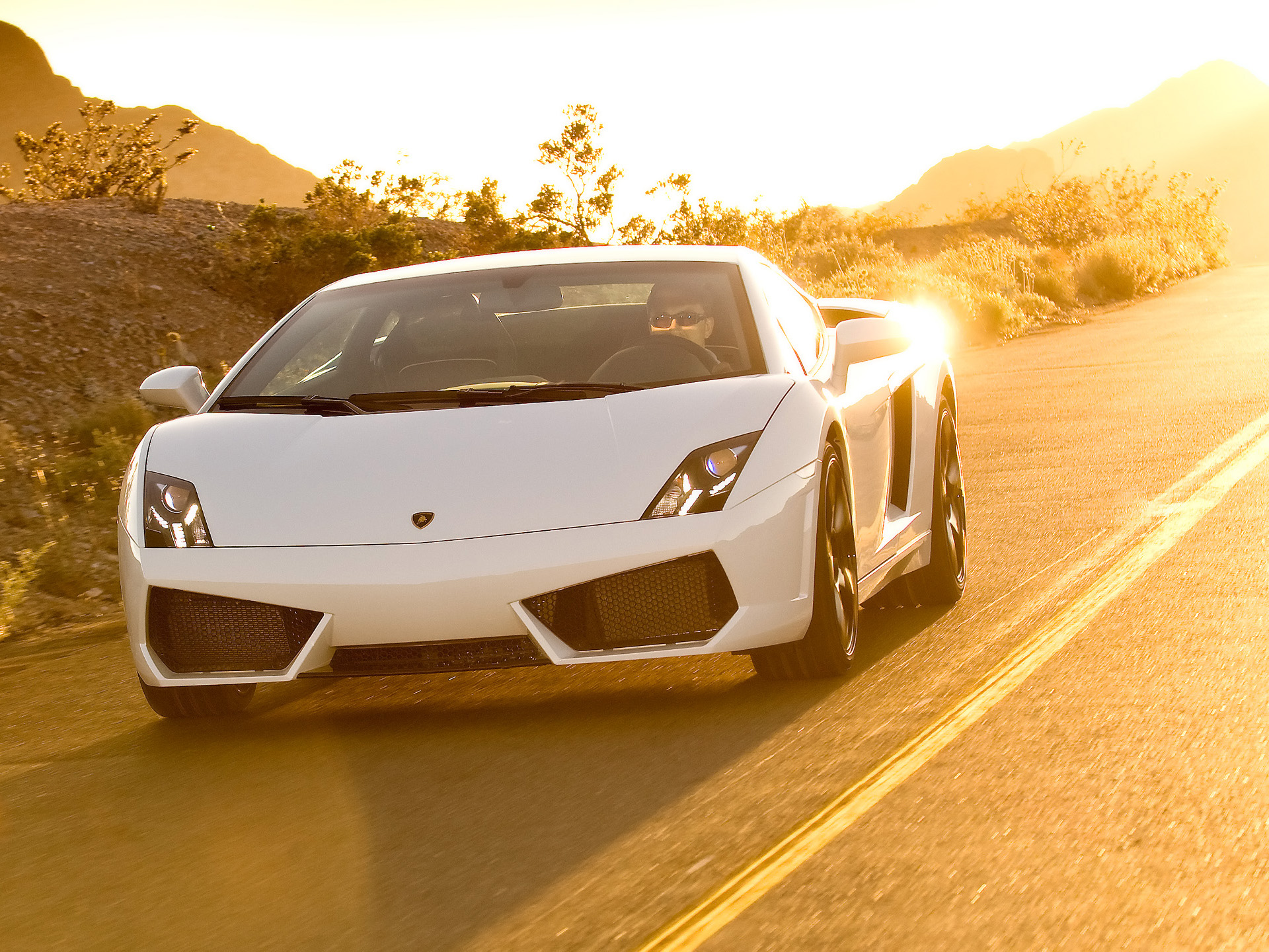 2009 Lamborghini Gallardo Lp560 4 Hd Pictures Carsinvasion Com