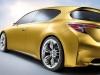 2009 Lexus LF-Ch Concept thumbnail photo 52792