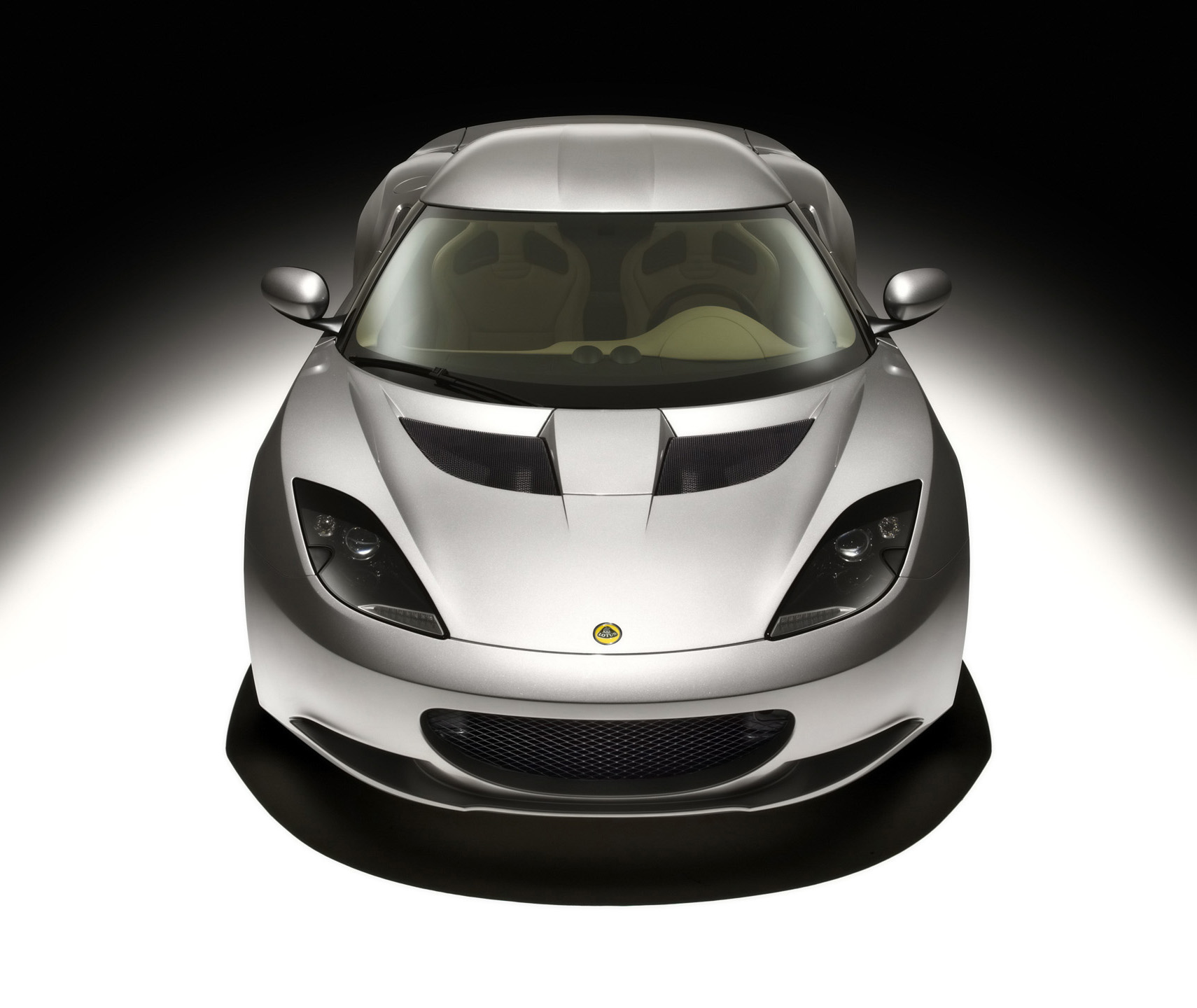 Lotus Evora photo #2