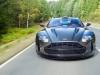 2009 Mansory Cyrus Aston Martin DBS