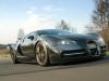 2009 MANSORY LINEA Vincero Bugatti Veyron 16.4 thumbnail photo 19538