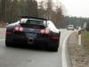 2009 MANSORY LINEA Vincero Bugatti Veyron 16.4 thumbnail photo 19539