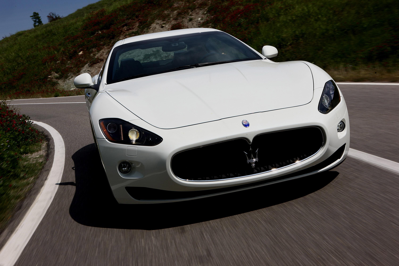 2009 Maserati GranTurismo S - HD Pictures @ carsinvasion.com