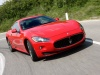 2009 Maserati GranTurismo S thumbnail photo 47878