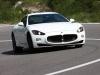 2009 Maserati GranTurismo S thumbnail photo 47881